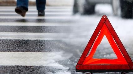 На Кольцевой дороге насмерть сбили пешехода