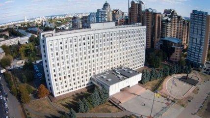 ЦИК принял постановление о расходах для подготовки выборов