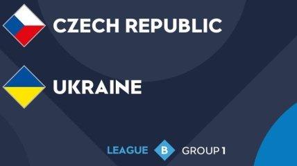 Чехия 1:2 Украина: события матча (Видео)