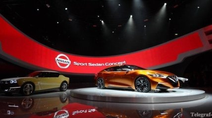 Автосалон в Детройте - 2014: новинки Corvette ZO6, Mercedes C-Class