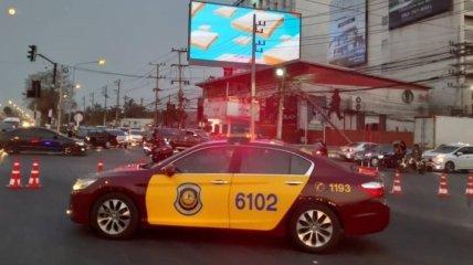 Стрельба в Таиланде: убито 20 человек