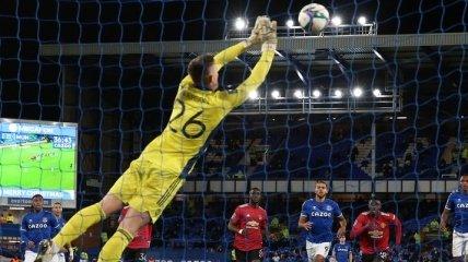 Манчестер Юнайтед и Тоттехэм пробились в полуфинал Кубка лиги (видео)