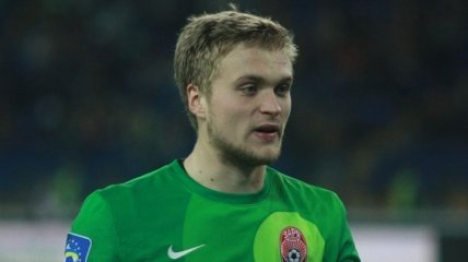 Вратарь сборной Украины рассказал о состоянии команды