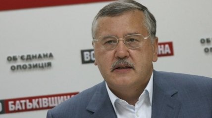 Гриценко не делал предложение Яценюку по указанию Банковой