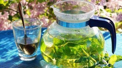 Удивительные способы использования зеленого чая