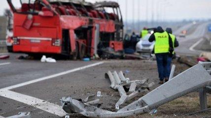 Трагедия с украинцами в Польше: пострадавшие рассказали, что происходило в автобусе в момент аварии