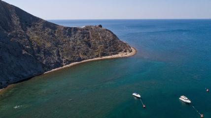 На западном побережье Крыма хотят построить новый город