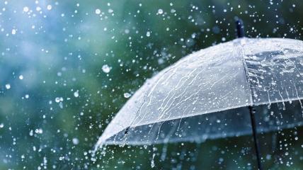 Дождей стоит ждать больше части Украины.
