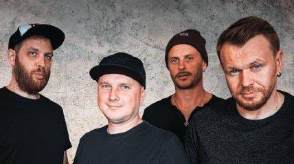 """""""Тартак"""" не завершает карьеру: группа продолжит выступать с новым вокалистом"""