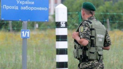 ГПС: Из Крыма в Украину не пройдет ни один иностранец