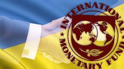 МВФ: Украине будет проще получить $5 млрд по новой программе