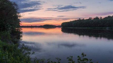 В трех крупнейших реках Украины обнаружили следы препаратов от Covid-19 - Минэкологии