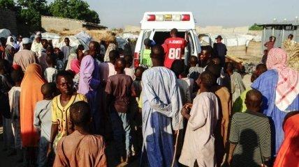 Тройной теракт в Нигерии: 30 погибших, 40 раненых