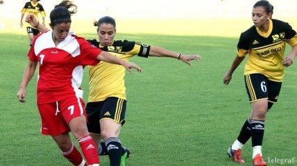 Мир женского футбола (Видео)