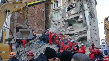 Разрушительное землетрясение в Турции: количество жертв увеличилось