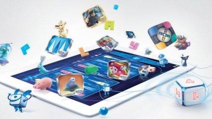 Настольные игры, в которые можно поиграть на планшете