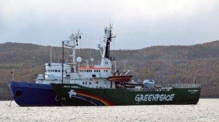 РФ и Нидерланды пришли к урегулированию спора по судну Greenpeace