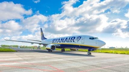 Літаки компанії з'єднали 37 країн.