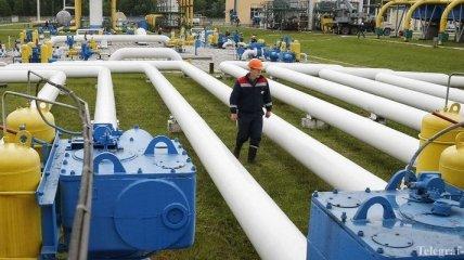 Перезимовали: сколько газа осталось в хранилищах Украины