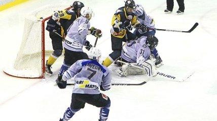 Анонс 27 тура чемпионата Украинской хоккейной лиги