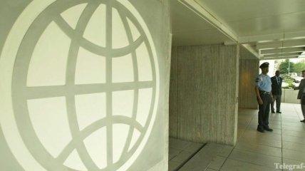 Всемирный банк: Низкие цены на нефть сохранятся в 2015 году