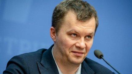 Милованов признался, что работает на Ермака