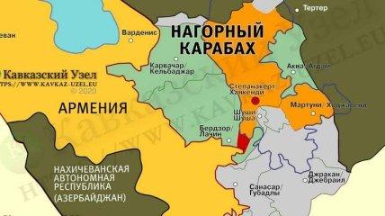 Вірменія готова віддати Росії свій кордон з Азербайджаном: чого чекати від росіян на вістрі конфлікту?