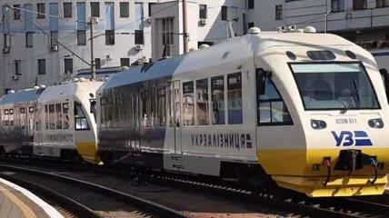 УЗ приостанавливает пассажирские перевозки: что делать с билетами