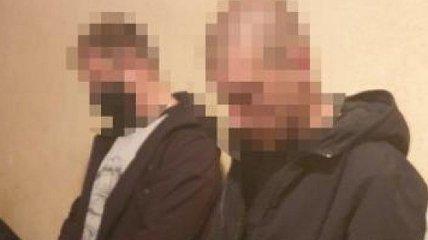 Скандал в Кагарлыке: двум полицейским вручили подозрение