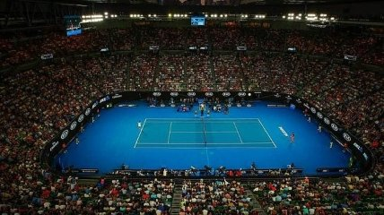 Названы суммы призовых Australian Open 2019 по раундам