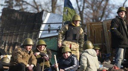 Майдан в Киеве онлайн: свежие новости Украины 23 февраля (Фото, Видео, Текстовая трансляция)