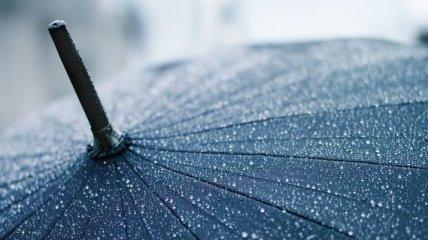 1-2 мая в Украине ожидаются дожди