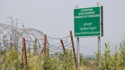 ЕС: За 11 лет РФ наращивала военное присутствие в Абхазии и в Южной Осетии