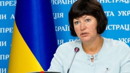 Акимова: Янукович расширяет полномочия местных органов власти