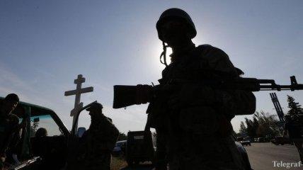 На Донбассе объявлен режим тишины
