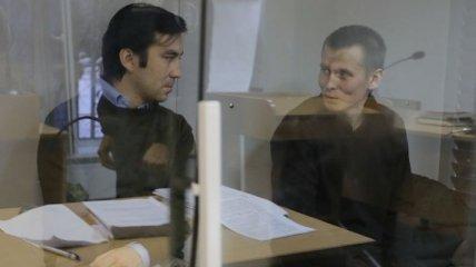 Сегодня продолжится рассмотр дела ГРУшников Александрова и Ерофеева