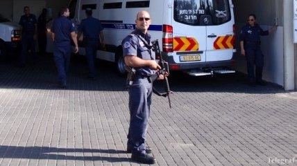 Стрельба в Тель-Авиве: есть погибшие