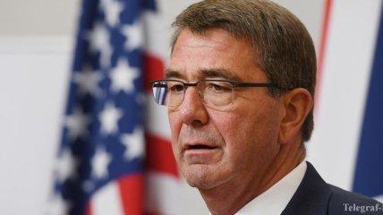 Картер: Москва ограничивает области сотрудничества РФ и США