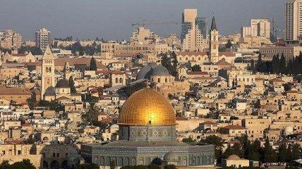 Ізраїль і Палестина домовились про перемир'я - чи надовго ...? Огляд західної преси