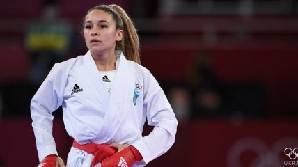 "Украинка Терлюга выиграла ""серебро"" на Олимпиаде в Токио"