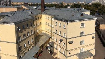 """СМИ: Военнопленные моряки и минимум 8 политзаключенных находятся в СИЗО """"Лефортово"""""""