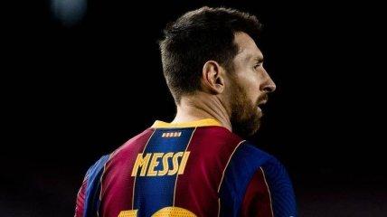 """Уход Месси из """"Барселоны"""" станет катастрофой для клуба"""
