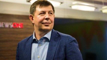 """""""Нет ни единого доказательства"""": Нардеп Козак заявляет, что его телеканалы """"закрыли после анонимного вброса"""""""
