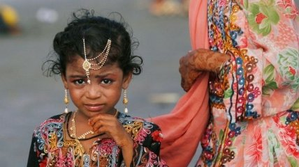 Реалистические снимки жизни в Пакистане (Фото)