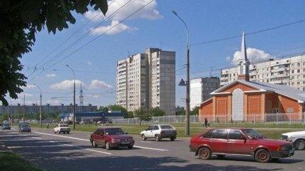 Горсовет Харькова поддержал возвращение проспекту Григоренко имени маршала Жукова