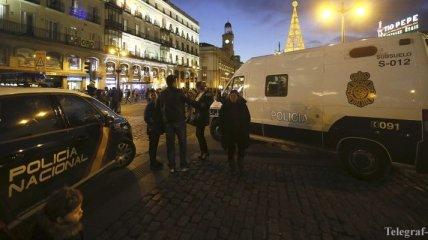 Правоохранители в Испании конфисковали три тонны кокаина