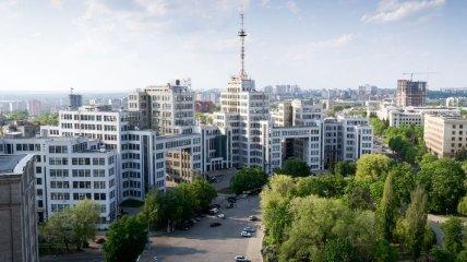Moody's повысило рейтинг двух украинских городов