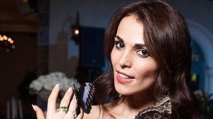 Певица Сати Казанова вышла замуж за итальянского фотографа