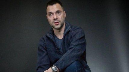 Над влипшим в скандал Арестовичем нависла угроза отстранения из ТКГ