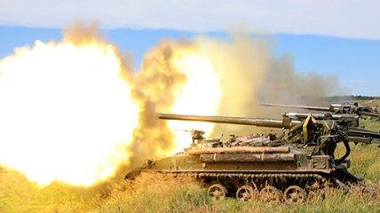 Россия начала военные учения в Крыму - задействованы все роды войск
